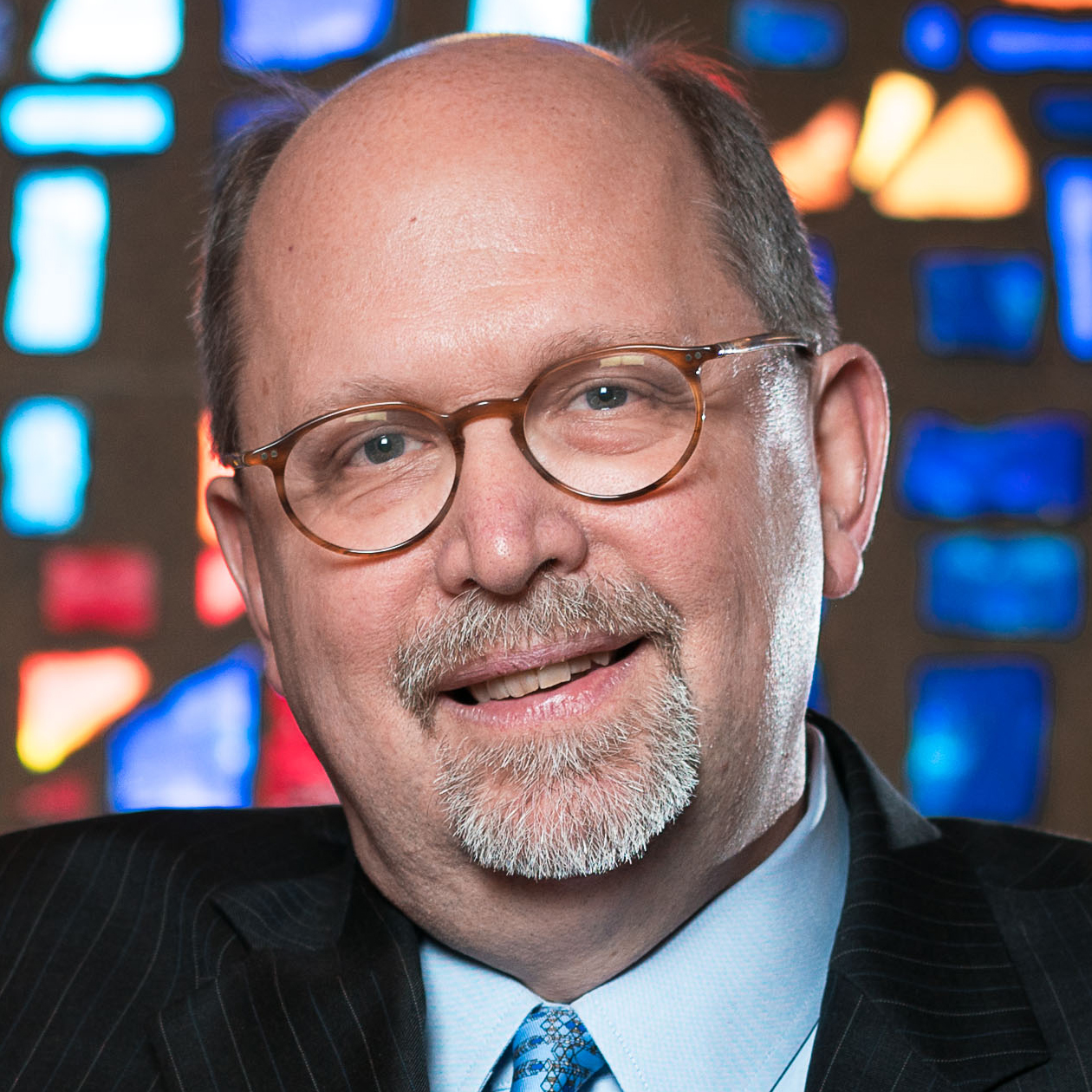 Rev. Mark Fowler